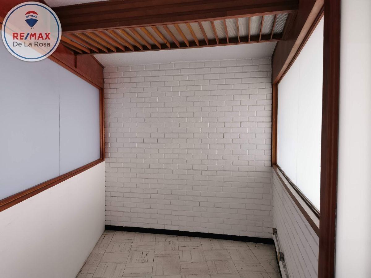 despacho en venta en edificio g.s, con un espacio de estacionamiento