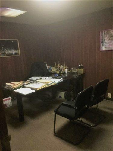 despacho para oficinas en insurgentes sur