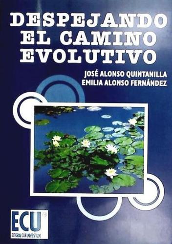 despejando el camino evolutivo(libro antropología)