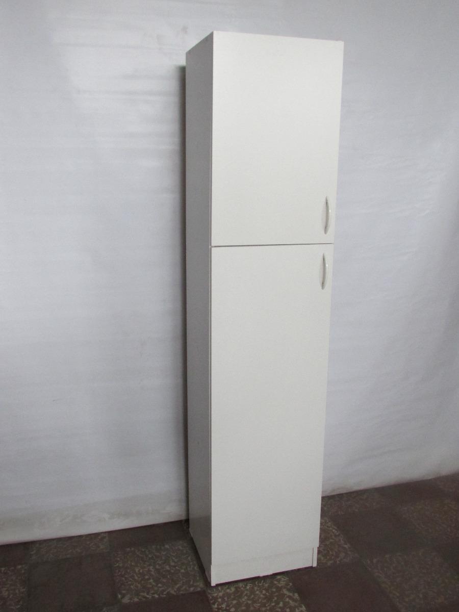 Despensa lisa mueble de cocina despacho a domicilio 49 for Muebles de cocina despensa