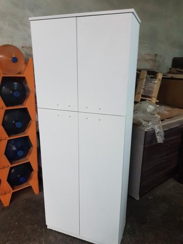 despensero alacena 4 puertas