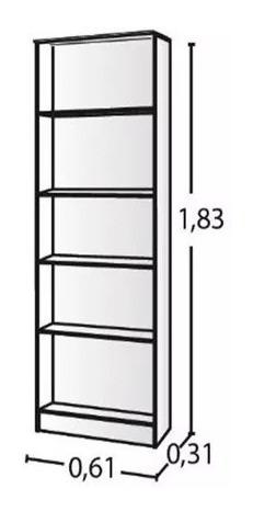 despensero gabinete alto 2 puertas 5 espacios 3092 platinum
