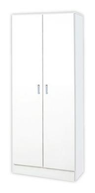 despensero gabinete organizador blanco 3091 platinum kromo-s