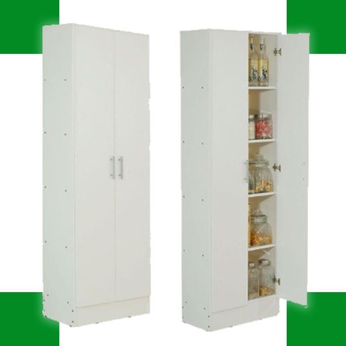 Despensero Mueble Cocina Alacena 1,80 2 Puertas Oferta 10 - $ 2.099 ...