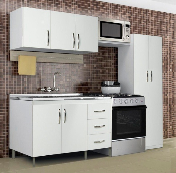 Contemporáneo Mueble De Cocina Se Encarga De Perth Wa Festooning ...