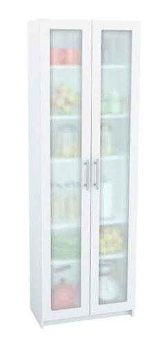 despensero multifuncion 2 puertas acrilico dis4blmac