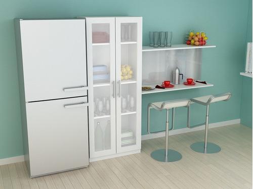 despensero organizador 2 puertas cocina - todohogar