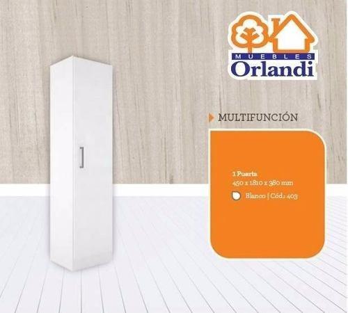 despensero orlandi 403 1 puerta cocina selectogar