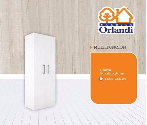 despensero orlandi 405 2 puertas cocina selectogar