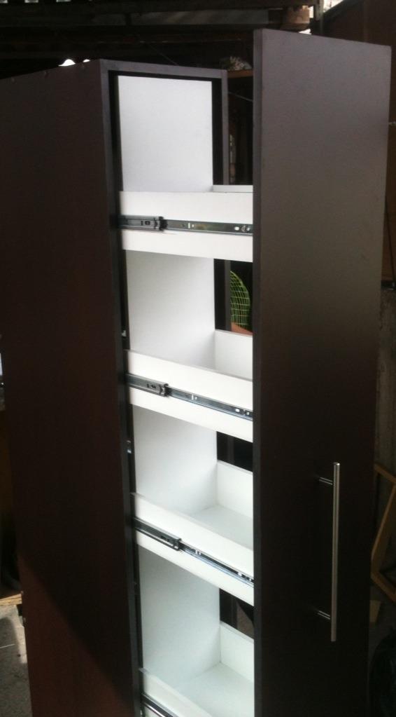 Despensero Para Cocina Modulo Vertical
