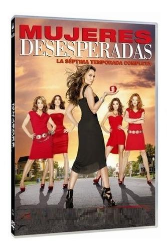 desperate housewives - amas de casa desesperadas coleccion