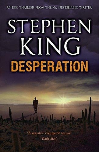 desperation - stephen king - hodder - rincon 9