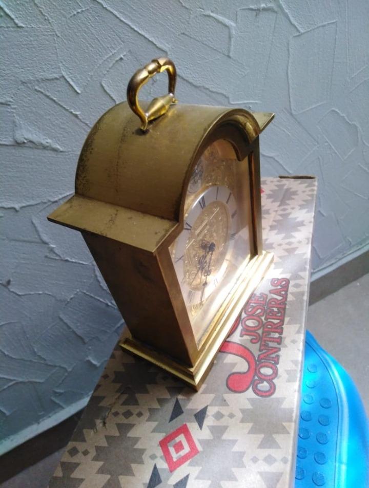 d4fb83d2f338 Cargando zoom... reloj despertador vintage marca swiza de 15 joyas