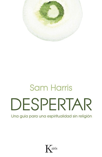 despertar de harris sam
