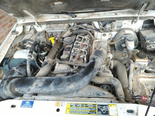 despiece ford ranger 3.0  xl plus con a/a
