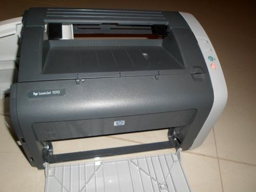 despiece impresora laser hp 1010  consulte