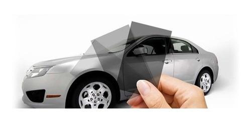 despolarizado y polarizado de autos en capital federal