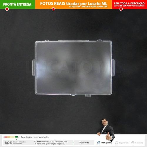 despolido fresnel 5dmk4 p/ canon eos tela foco 5d mark iv np