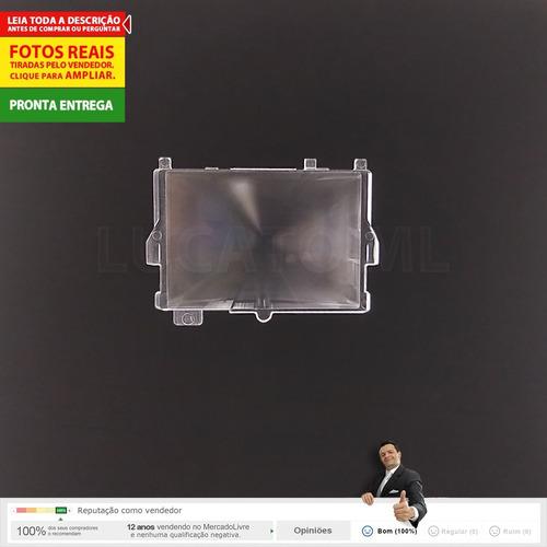 despolido fresnel para canon eos 40d 50d ou 60d dslr tela de foco até 12x sem juros + frete grátis