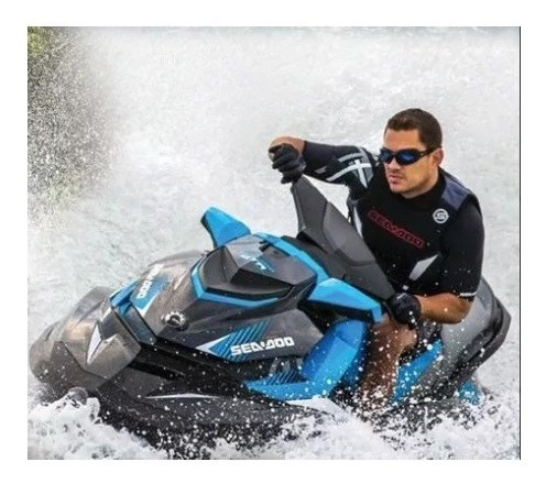 dess post interface jet ski sea doo 2 e 4 tempos - todos