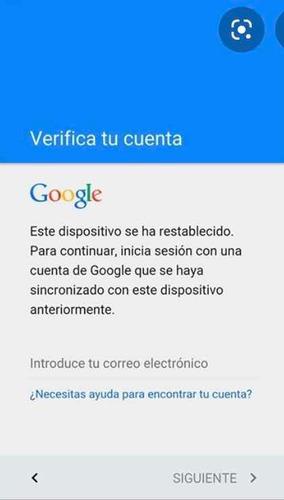 dessbloqueo celular cuenta google patron pin etc.