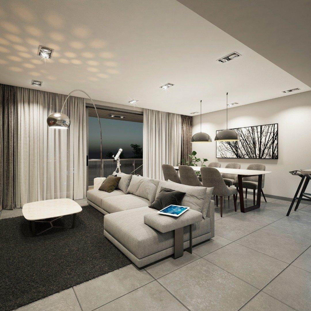 destacado edificio inteligente en la mejor zona de rosario - 2 dormitorios premium - financiacion