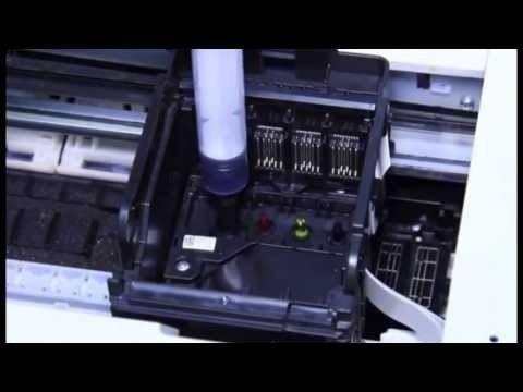 destapa cabezales limpador de cabezal impresora epson