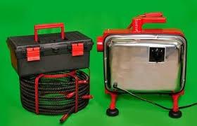 destapaciones con maquina de cloacas/ pluvial/cocina