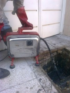 destapaciones desagotes desinfeccion de hogar atmosfericos