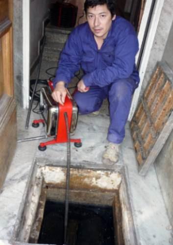 destapaciones miguel desagotes de aguas limpias y sucias