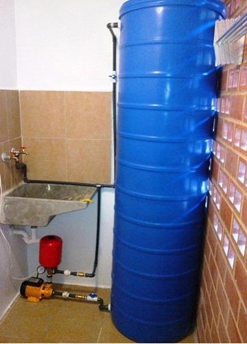 destapado de cañeria e inst. de tanques de agua