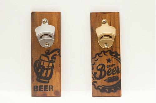 destapador cerveza - gaseosas