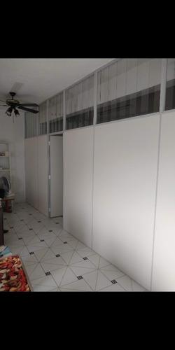 destaque divisórias eucatex forro p.v.c dry wall