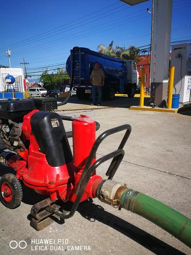 destaqueo tuberías presión de agua y aire hidrojet 8455-7500