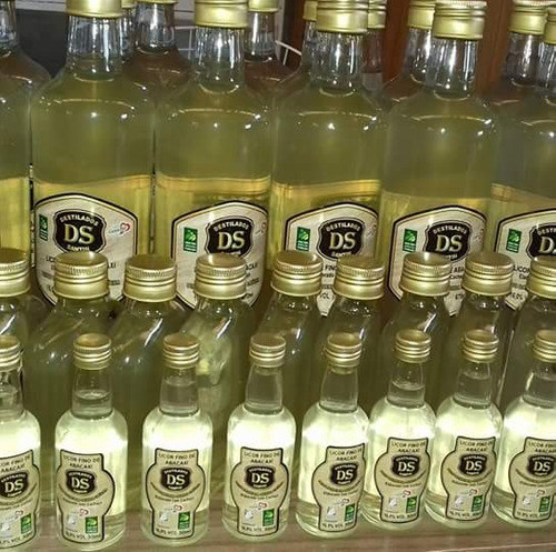 destilados santin licores,cachaça e graspa