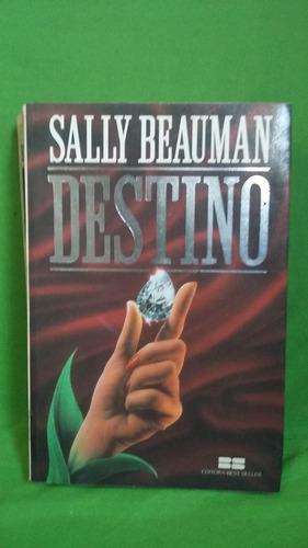 destino  -  sally beauman