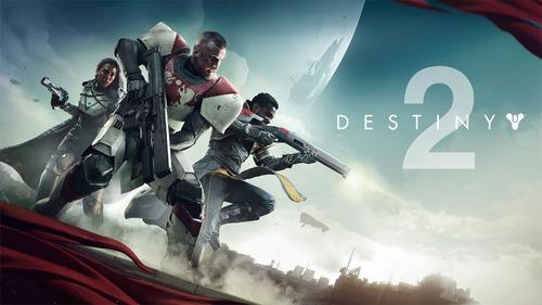 destiny 2 campanha guerra vermelha (pc)