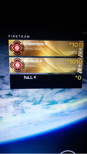 destiny 2 recovery service, xbox, pc y ps4 crossplay
