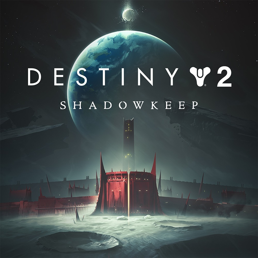 Destiny 2: Shadowkeep Ps4 Digital Pre-venta 1°tenelo Antes