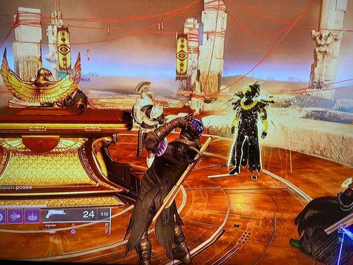 destiny 2 trials, flawless lithhouse/ faro