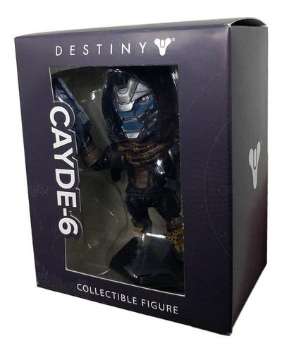 destiny cayde-6figura botín gaming exclusivo (septiemb