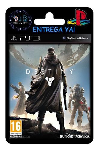 destiny ps3 digital