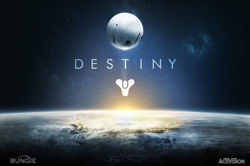 destiny ps3 formato digital completo oferta voces español