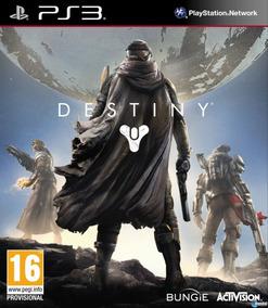 Destiny Ps3 Juegos Ps3 Baratos! Lee La Descripcion