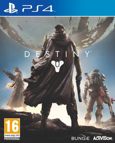 destiny spanish  ps4 sellado everest comercial