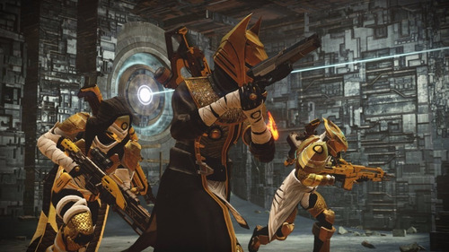 destiny +the taken king + expancion 1 y 2 juego digital ps3