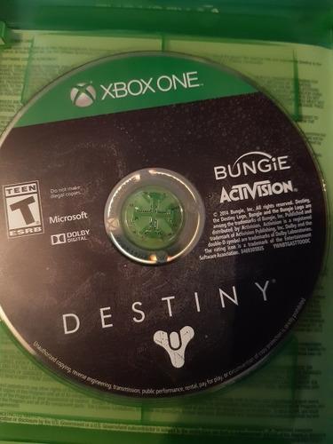 destiny the taken king para xbox one