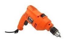 destornillador a bateria + taladro percutor black + decker
