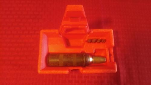 destornillador de impacto de 4 puntas