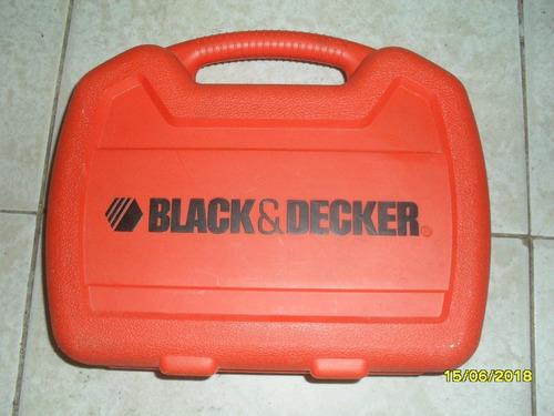 destornillador eléctrico black and decker 9069 - 141